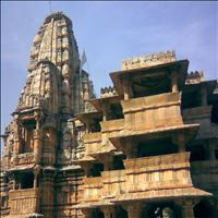 Dev Somnath (24 Km)