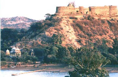 Deogarh Fort