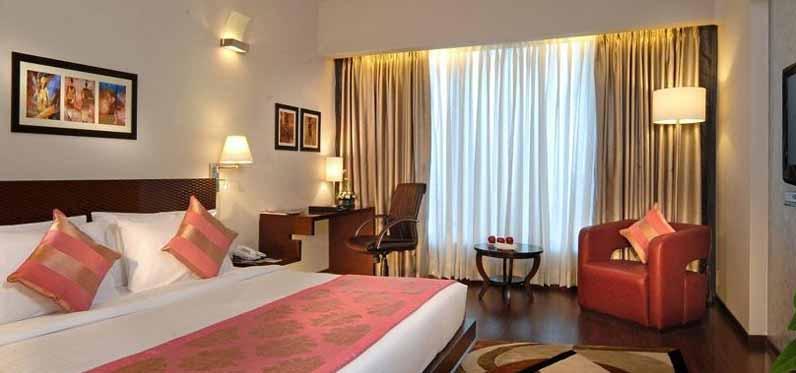QUALITY HOTEL SEWA GRAND