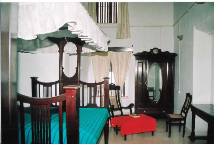 HOTEL HILARIO HERITAGE INN