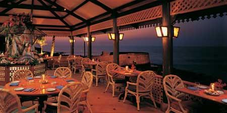 VIVANTA by Taj FORT AGUADA BEACH RESORT