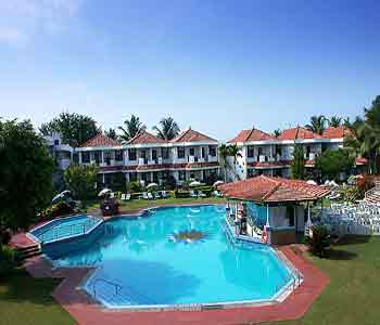 THE HERITAGE VILLAGE CLUB (SOUTH GOA)