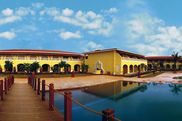 The LaLiT Golf & Spa Resort