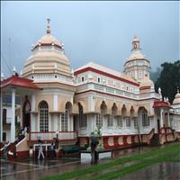 Mangesh Temple
