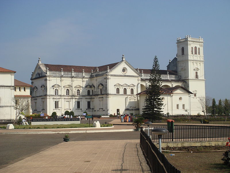The Se Cathedral