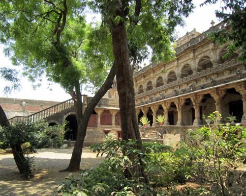 Naulakha Palace Gondal