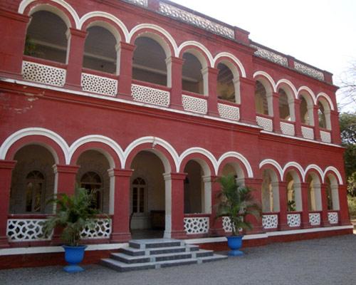 Orchard Palace Gondal
