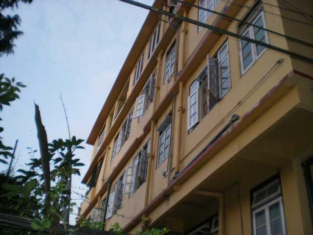 HOTEL TASHI YANG