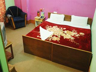HOTEL DISHA