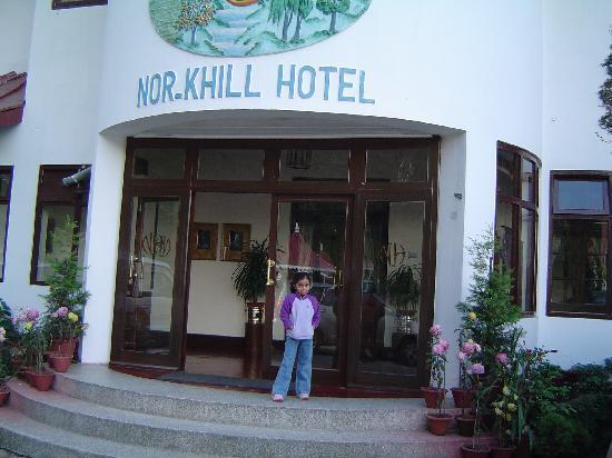ELGIN NORKHILL HOTEL