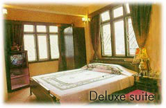TIBET HOTEL
