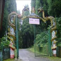 The Himalayan Zoological Park