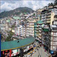 The Lal Bazaar