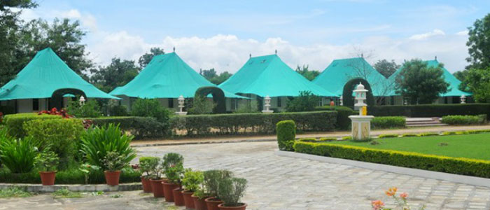 Balaram Palace Resort