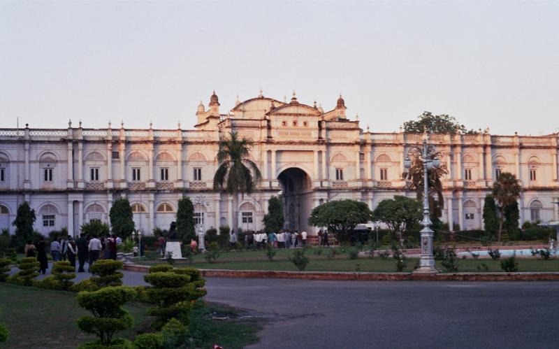 Jaivilas Palace