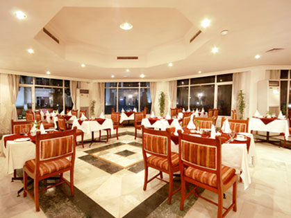 RAMADA HOTEL -KHAJURAHO