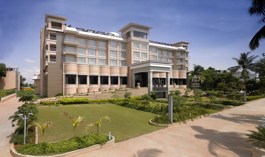 ROYAL ORCHID CENTRAL KIREETI
