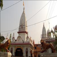 Kankhal Temples