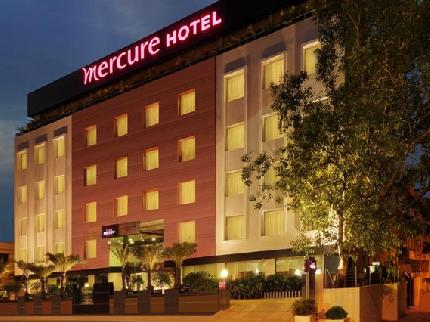 MER CURE HYDERABAD ABIDS HOTEL