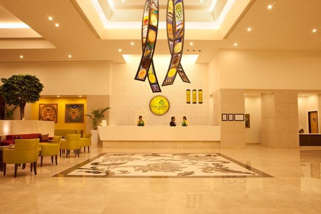 Lemon Tree Premier, HITEC City, Hyderabad