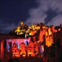 Golkonda Sound & Light Show