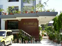 BALWAS INTERNATIONAL