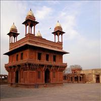 Chhatris