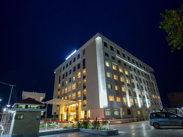Classic Grande Hotel