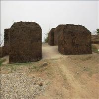 The Ita Fort