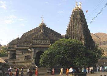 Trimbakeshwara Temple