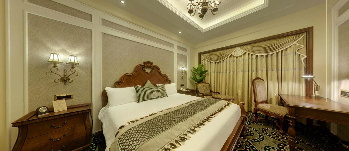 Hotel EXPRESS INN