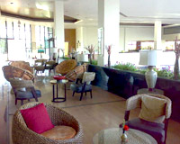 JUPITER BUSINESS & LUXURY HOTEL