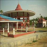The Chaturdasha Temple