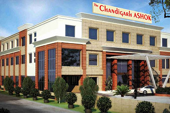 Regenta Central - Ashok Chandigarh