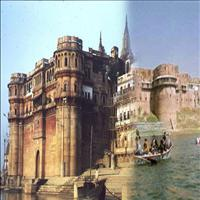 The Allahabad Fort
