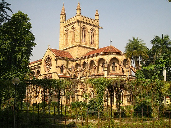 All Saints Cathedral1