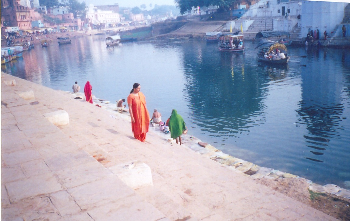 Excursions of Allahabad