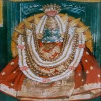 Maha Maya Temple