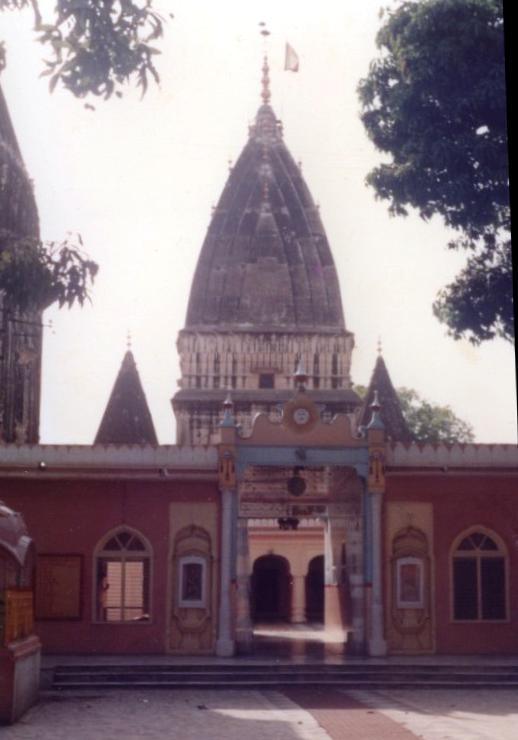 Shrines of Jammu