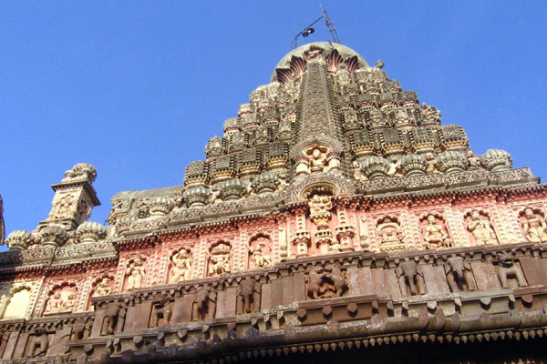Grisheshwar Temple Aurangabad