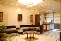 Hotel NATRAJ