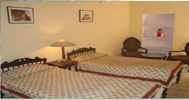 Hotel SANTHA BAGH