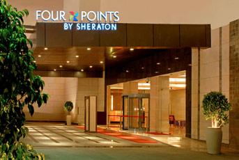 FOUR POINTS BY SHERATON JAIPUR