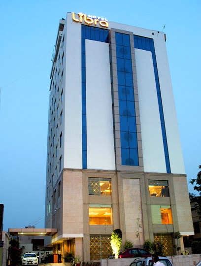 LIBRA- A Boutique Hotel