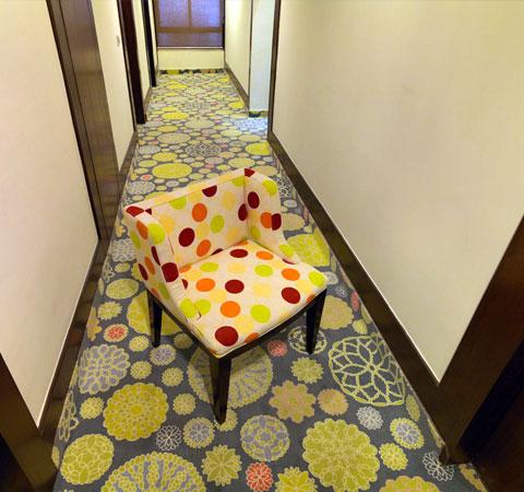 PEPPER MINT HOTEL