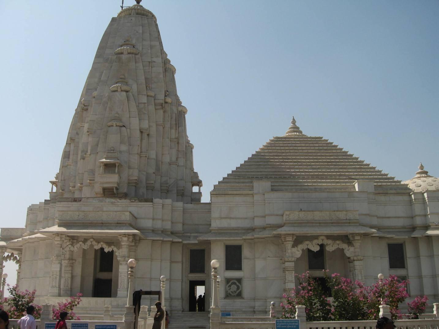 Lakshmi Narayan Temple2