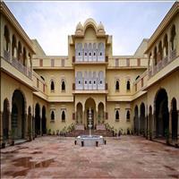 Nahargarh Fort(Tiger Fort)