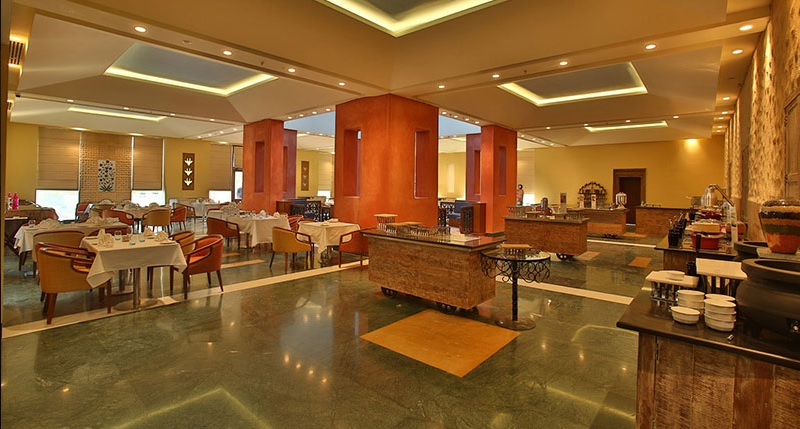 WelcomHotel Jodhpur