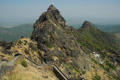 Girnar Hill