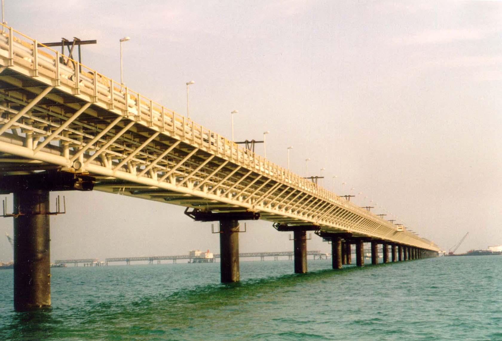 Jamnagar Complex marine